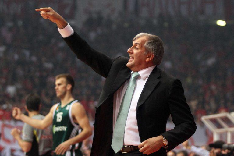 Ζοτς: Εκληκτικό αυτό που ζούμε και ελπίζουμε να τελειώσουν εδώ οι τελικοί | Newsit.gr
