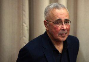 """Αποκάλυψη Ζουράρι: """"Ο Τσακαλώτος μας είπε ότι τέλη Μαΐου θα έχουμε συμφωνία"""""""