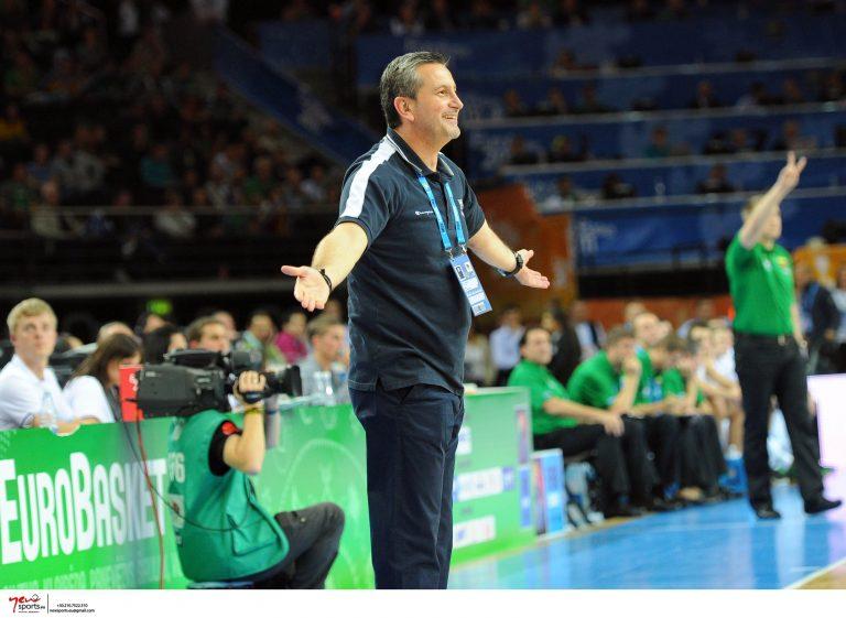 Ζούρος: Δεν έχουμε χρόνο αλλά θα τα πάμε καλά | Newsit.gr