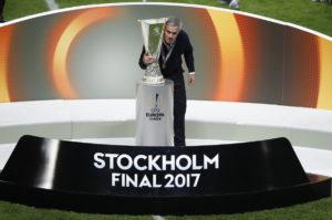 Ποδοσφαιρικός κανόνας: Στους τελικούς κερδίζει πάντα ο Μουρίνιο