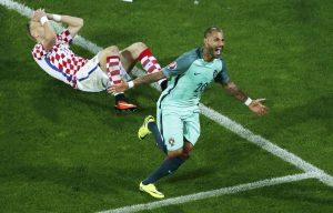 Euro 2016: Μήνυμα ενότητας από τον Κουαρέσμα!