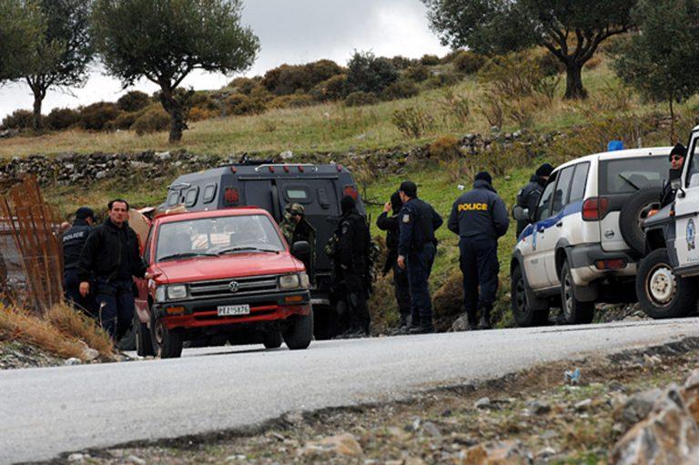 Η αστυνομία έζωσε τον Μυλοπόταμο!   Newsit.gr