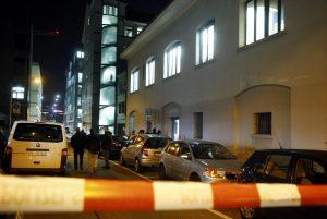 Οπαδός του αποκρυφισμού ο δράστης της επίθεσης στη Ζυρίχη