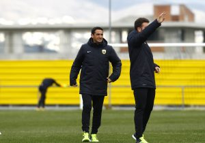 Ντέμης για Χιμένεθ: «Καλύτερα από Ελληνα προπονητή!'