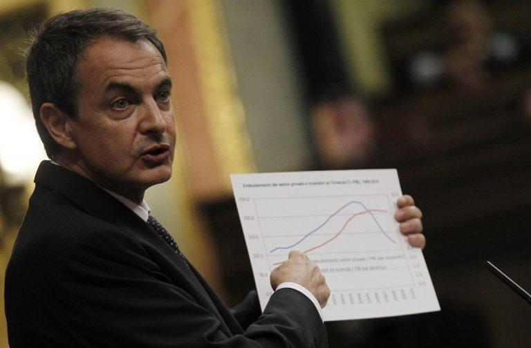 Ανεργία και λιτότητα βυθίζουν τα ποσοστά Θαπατέρο | Newsit.gr