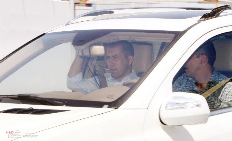 Το σήριαλ έλαβε οριστικά τέλος – Ανακοίνωσε Ζαρντίμ ο Ολυμπιακός | Newsit.gr