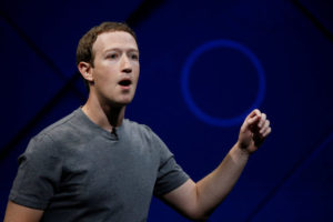 Τρέμε Τραμπ! Ο Mr Facebook θα διεκδικήσει την προεδρία των ΗΠΑ