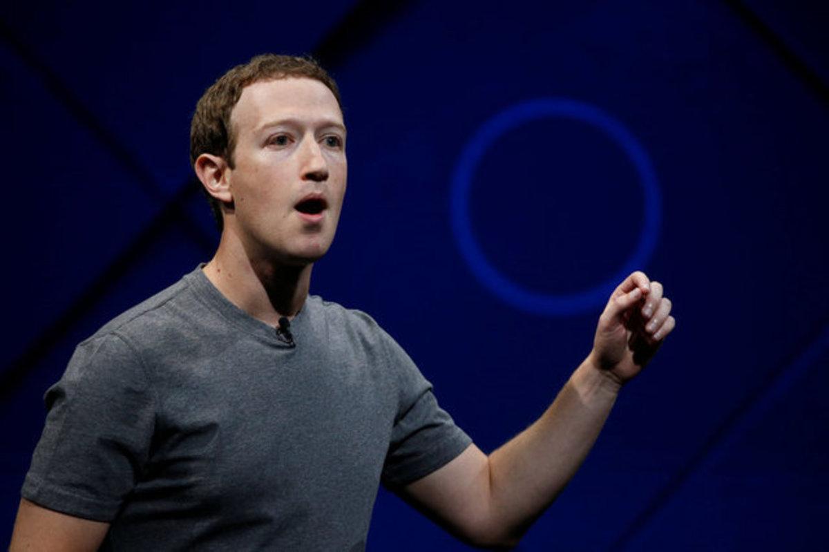 Τρέμε Τραμπ! Ο Mr Facebook θα διεκδικήσει την προεδρία των ΗΠΑ   Newsit.gr