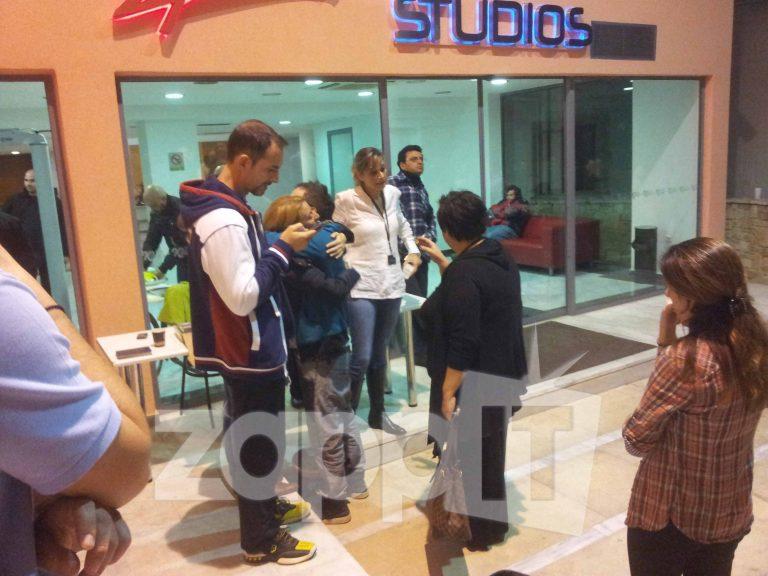 Οι πρώτες εικόνες από το «Dancing» λίγο πριν την πρεμιέρα | Newsit.gr