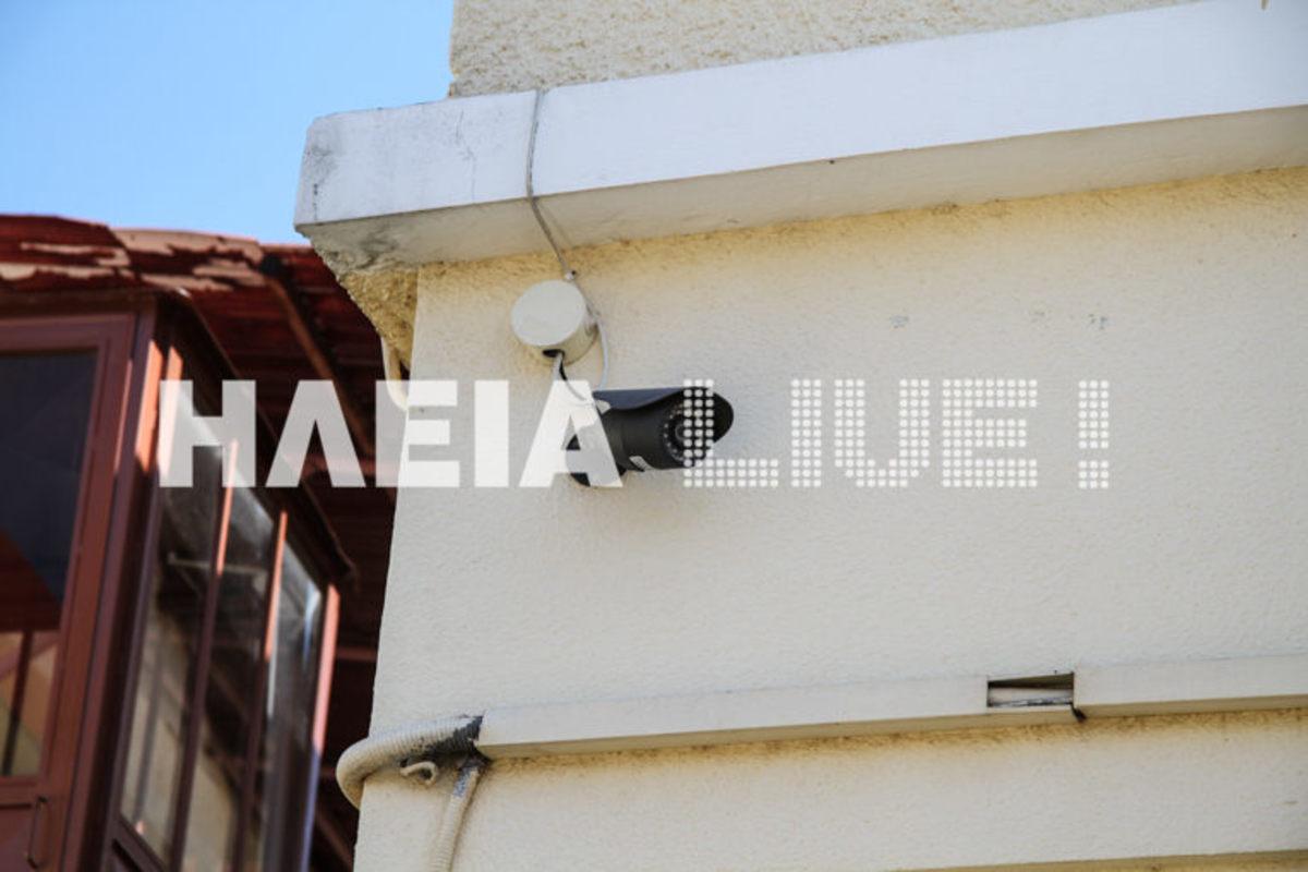 Ηλεία: Τους έπιασαν στο κρεβάτι και τους έδεσαν – Βούτηξαν το υλικό από τις κάμερες ασφαλείας [pics] | Newsit.gr