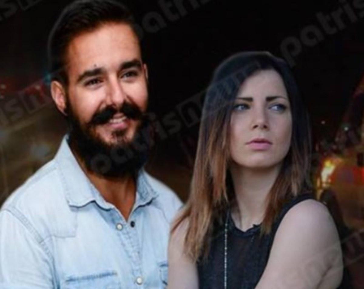 Ηλεία: Νεκροί σε τροχαίο η Δήμητρα Παπαδοπούλου και ο Νίκος Καποτάς – Ανείπωτη τραγωδία στην Ανδραβίδα [pics] | Newsit.gr
