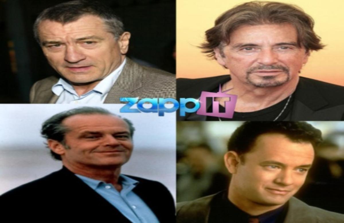 Μεγάλοι ηθοποιοί σε «μικρούς» ρόλους! | Newsit.gr