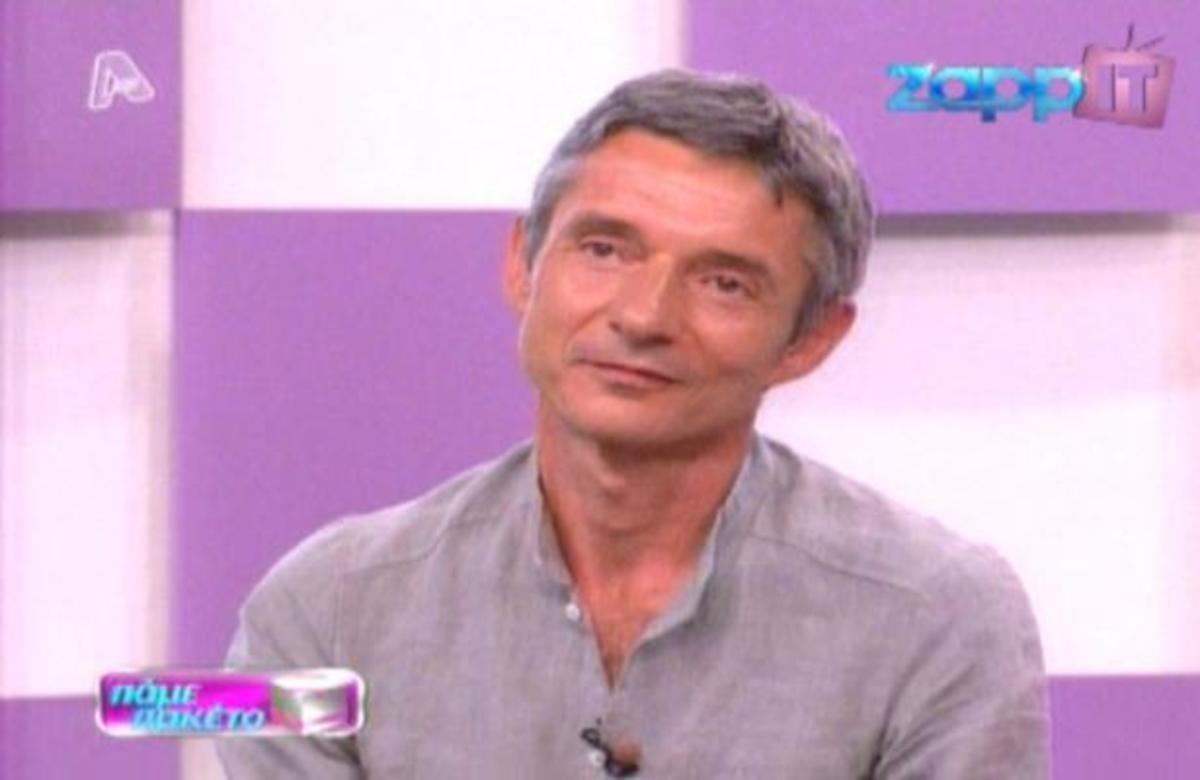 Τα παιδικά τραύματα στοίχειωσαν την εφηβεία του και εθίστηκε σε ναρκωτικές ουσίες | Newsit.gr