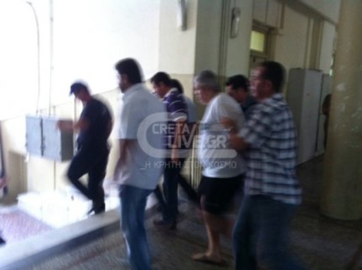 Κρήτη: Ο δολοφόνος δεν είχε το ακαταλόγιστο – Νέα τροπή στο μακελειό του Ηρακλείου! | Newsit.gr
