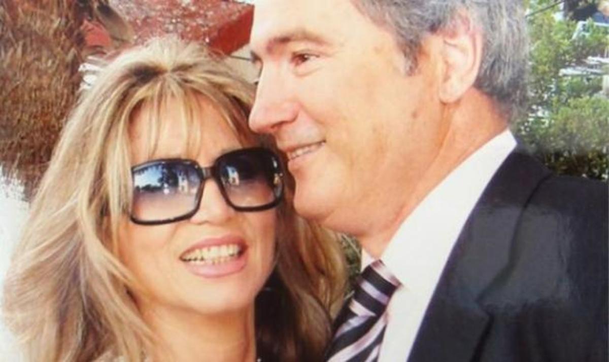 Η κόρη τους είναι επιτυχημένη Ελληνίδα ηθοποιός! Μπορείς να μαντέψεις ποια είναι; | Newsit.gr