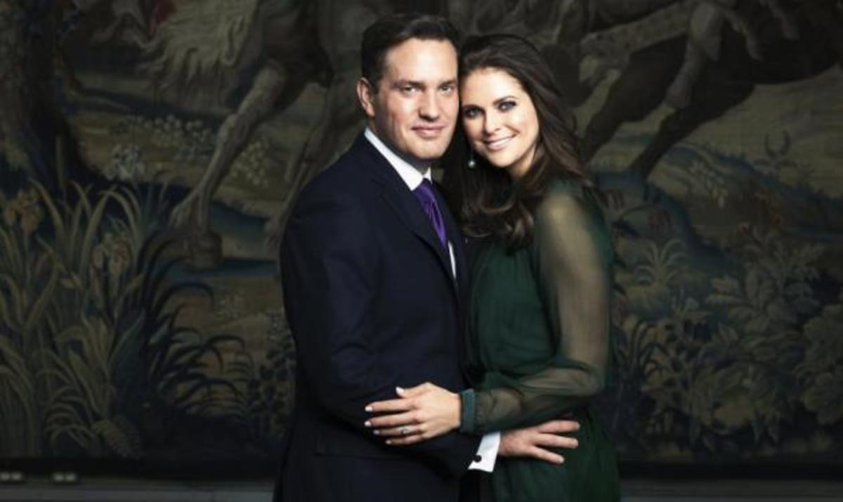 Πριγκιπικοί αρραβώνες στη Σουηδία! | Newsit.gr