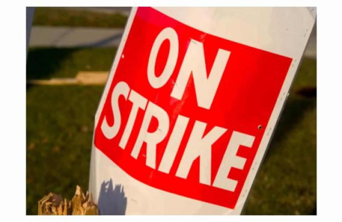 Αναστολή της σημερινής απεργίας της ΕΤΙΤΑ | Newsit.gr
