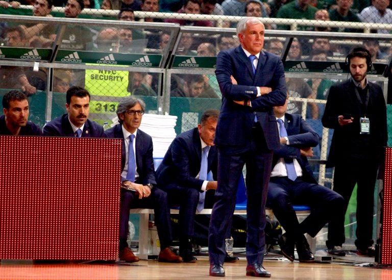 Ομπράντοβιτς: «Όλα οφείλονται στη δουλειά των παικτών μου» | Newsit.gr
