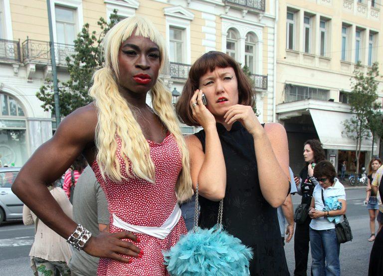 Σκιάθος:Αρχίζει το διεθνές gay festival, στην παραλία της μεγάλης μπανάνας! | Newsit.gr