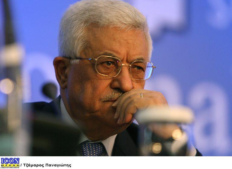 Δεν θα είναι υποψήφιος ο Αμπάς | Newsit.gr