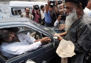 Ποιος ήταν ο Abdul Sattar Edhi, ο «Άγγελος» των φτωχών