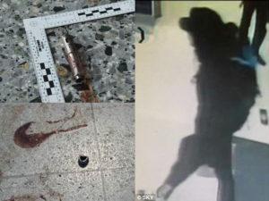 Μάντσεστερ: Η εκδίκηση κίνητρο του μακελάρη – Μίλησε στη μητέρα του λίγο πριν την επίθεση – Τα ψώνια 250 λιρών τρεις μέρες πριν το μακελειό