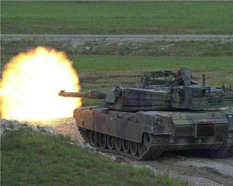 Άρματα Abrams: Το σήριαλ, ο Παναγιωτόπουλος και ο «γερμανικός δάκτυλος»   Newsit.gr