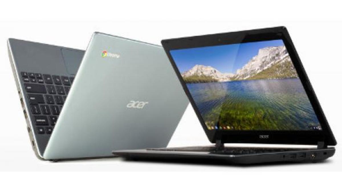 Η Google παρουσίασε το νέο Chromebook | Newsit.gr