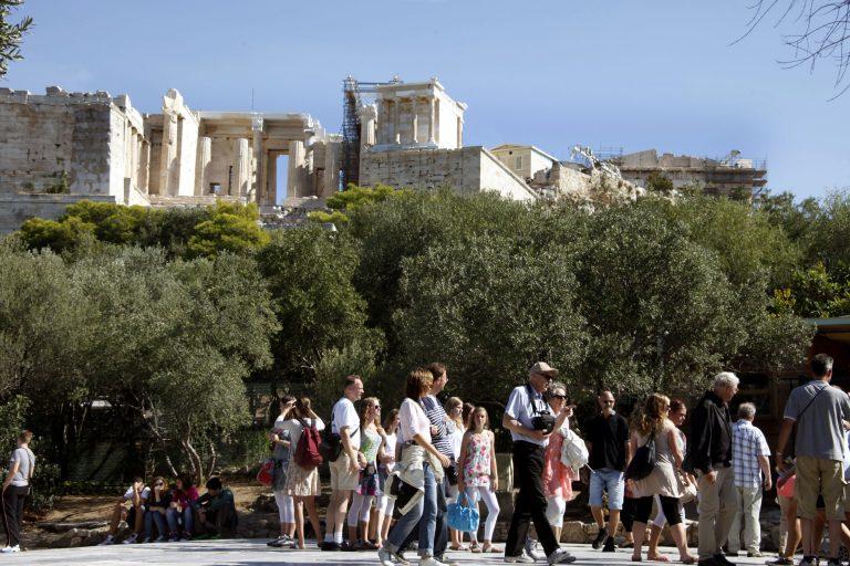 Ωράριο ελληνικού δημοσίου σε αρχαιολογικούς χώρους και μουσεία διώχνει τους τουρίστες | Newsit.gr