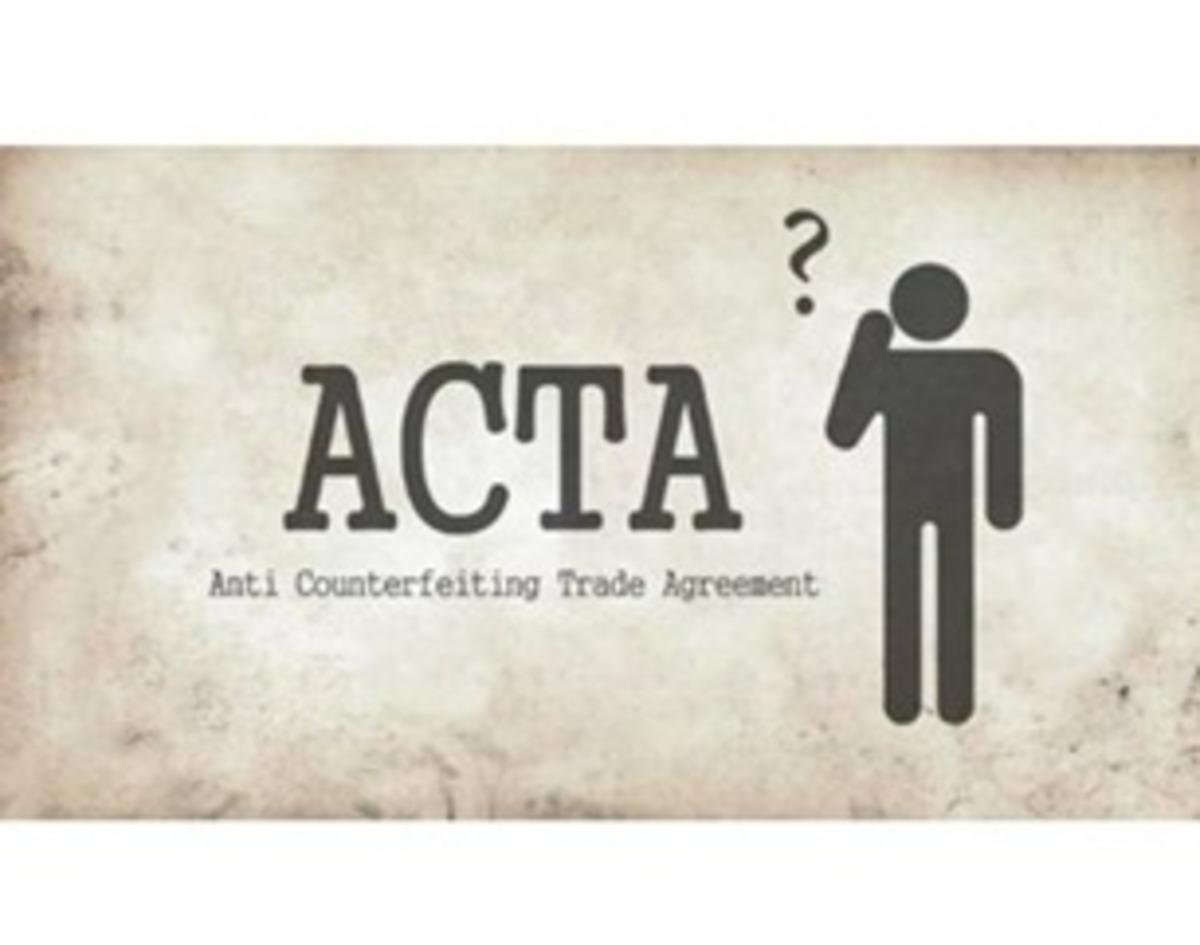 Τι είναι η ACTA; Γιατί την επικαλέστηκαν στο χτύπημά τους οι Anonymous; | Newsit.gr