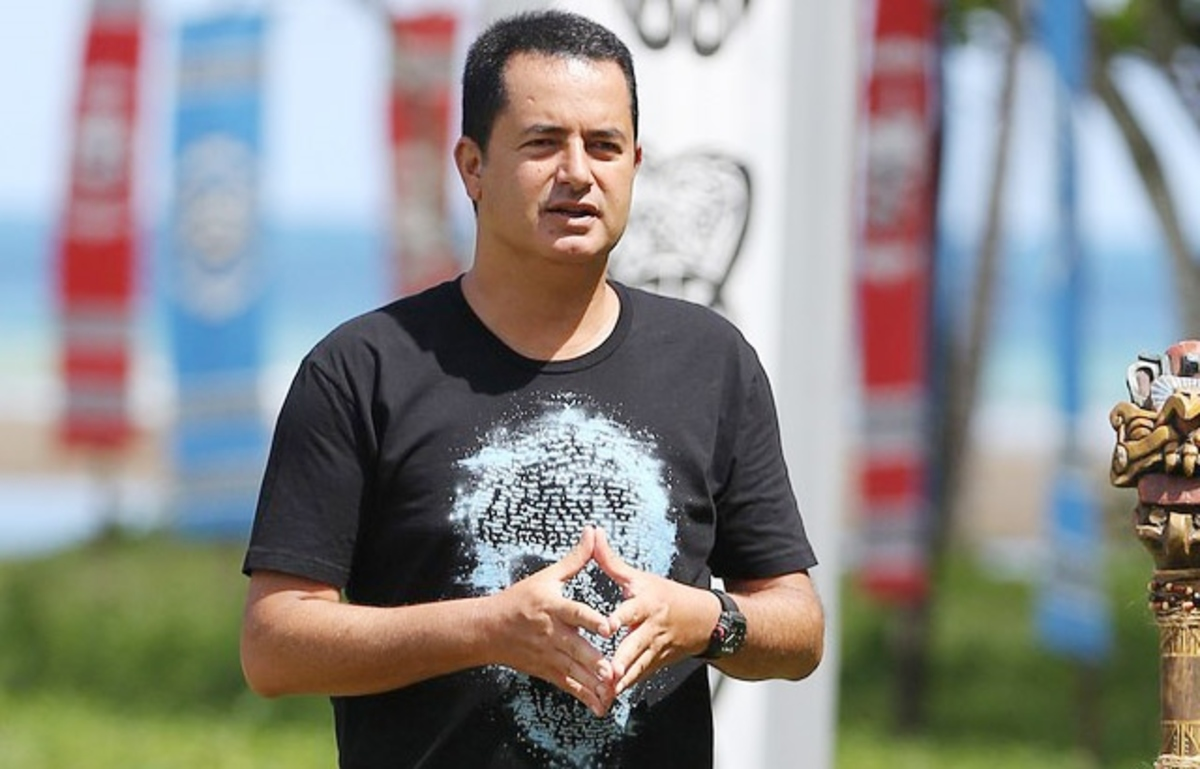 Survivor: Έξαλλος ο Acun Ilicali! Τηλεφωνική παρέμβαση στο «Survivor Panorama» [vid] | Newsit.gr