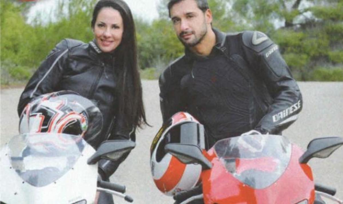 Εύη Αδάμ: Sexy στο νέο video clip με τον αγαπημένο της, Ramiro! | Newsit.gr