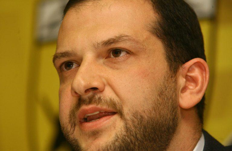 Αδαμίδης: Παίζετε στην καλύτερη ομάδα, κάντε την πρώτη | Newsit.gr