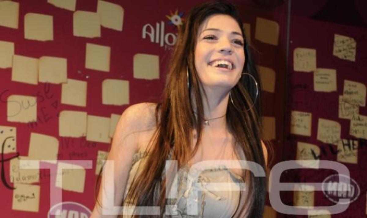 To TLIFE στη συναυλία της Ή. Αδάμου! Δες φωτογραφίες | Newsit.gr