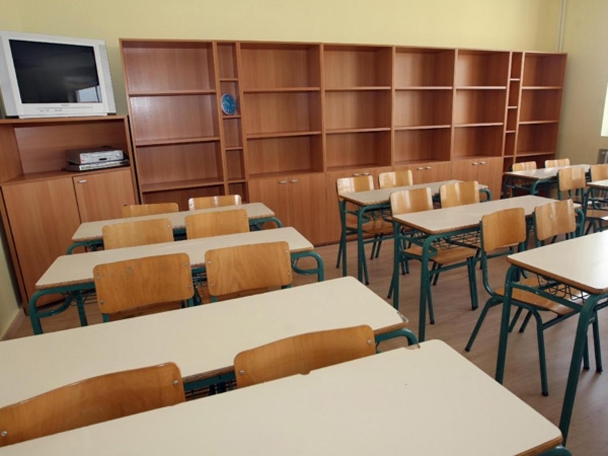 Κλείνουν σχολεία λόγω γρίπης! | Newsit.gr