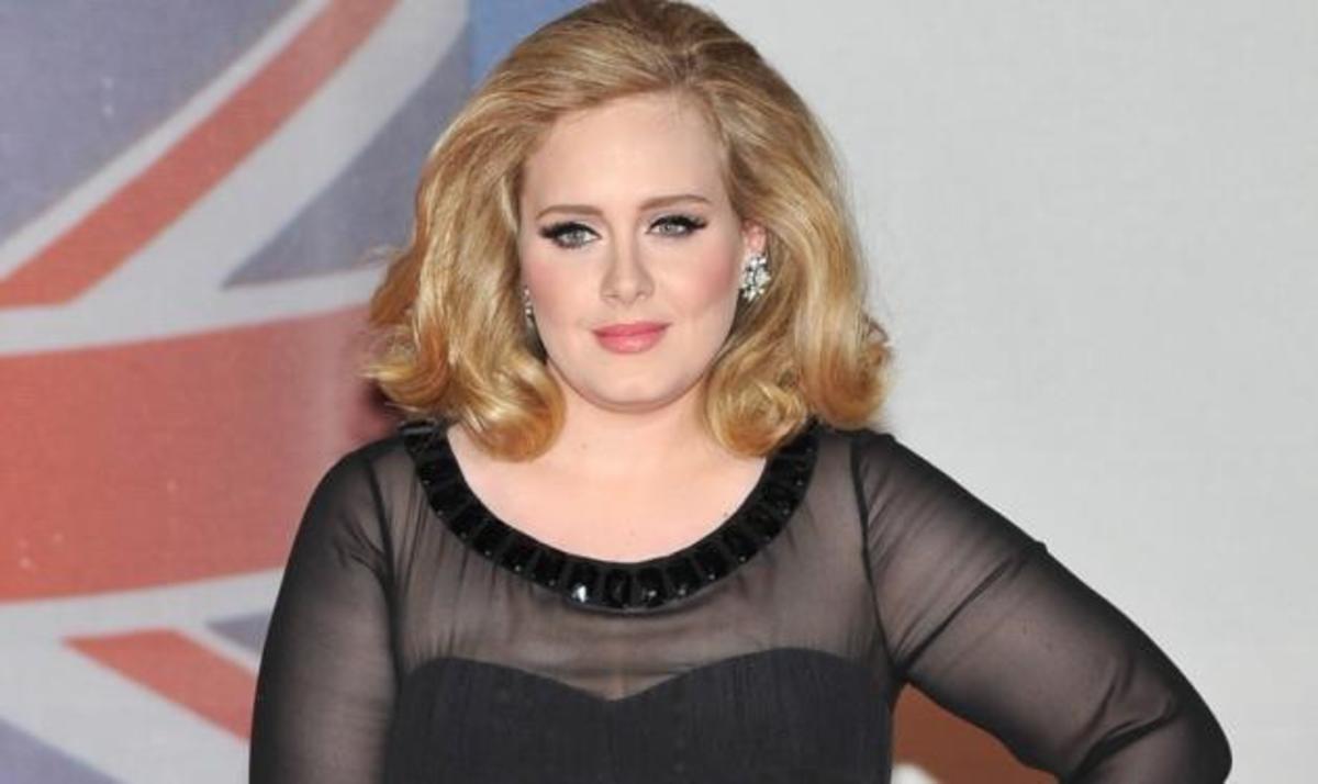 Μυστικός γάμος για την Adele, ένα μήνα πριν γίνει μανούλα! | Newsit.gr