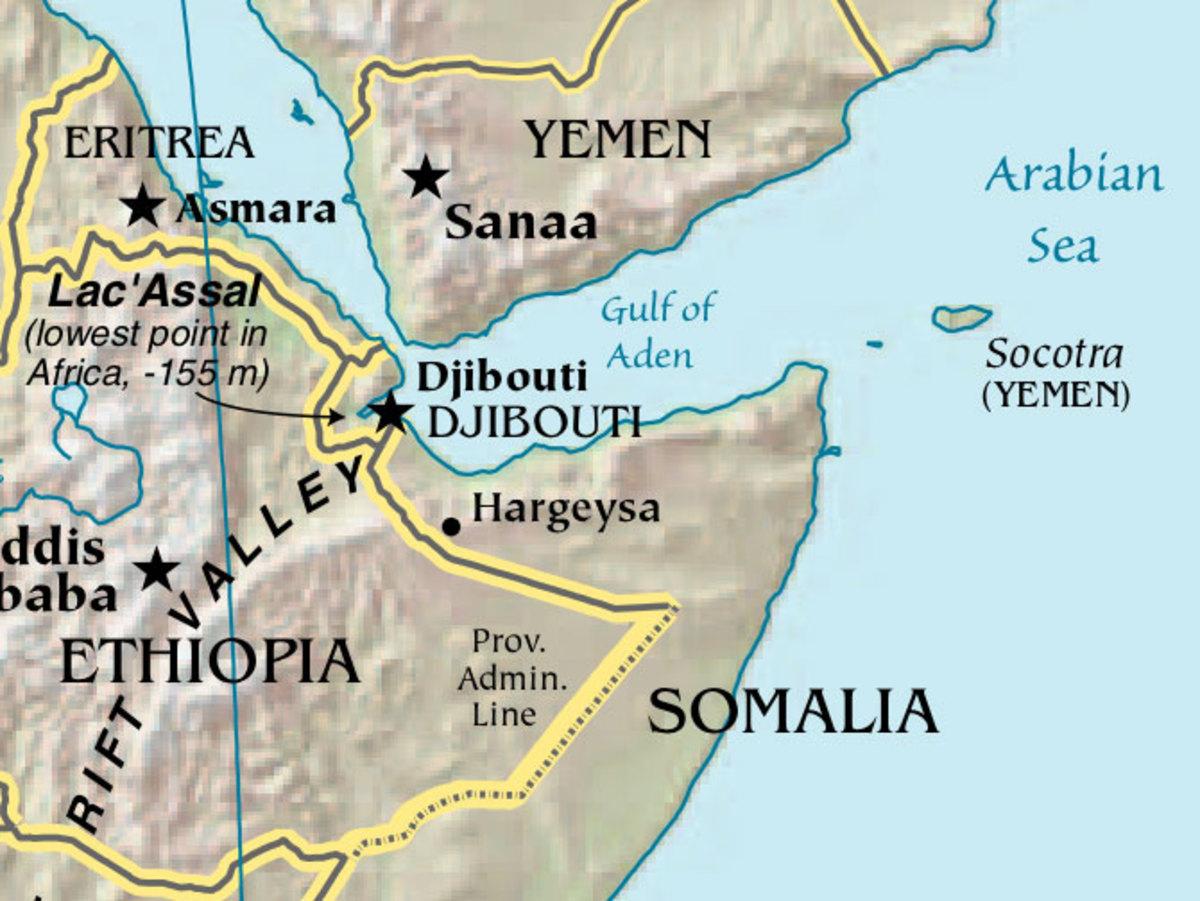 Απελευθερώθηκαν όμηροι που κρατούνταν από Σομαλούς πειρατές | Newsit.gr