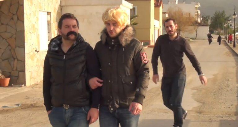 Εύβοια: Είδε το αμόρε του με άλλον και »πάγωσε» – Δείτε το βίντεο! | Newsit.gr