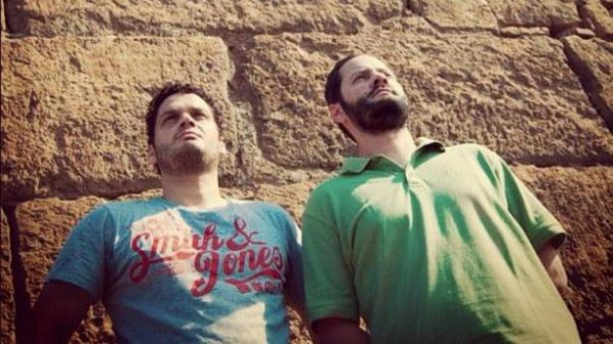 Φθιώτιδα: Δυο αδέρφια έφτιαξαν εφαρμογή για iPhone και iPad της Ελληνικής Ιστορίας | Newsit.gr