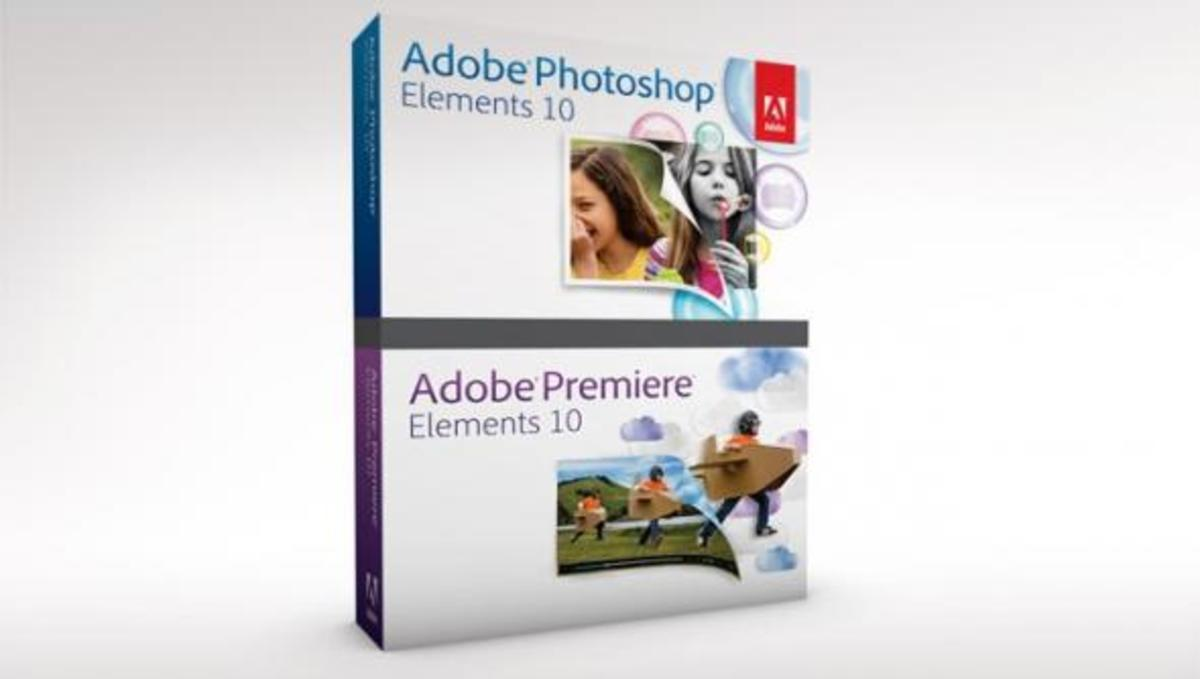 H Adobe παρουσιάζει το Photoshop Elements 10 & Premiere Elements 10 Bundle | Newsit.gr