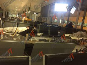 Ταλαιπωρία για επιβάτες Aegean – Έκτακτη προσγείωση στο Μόναχο