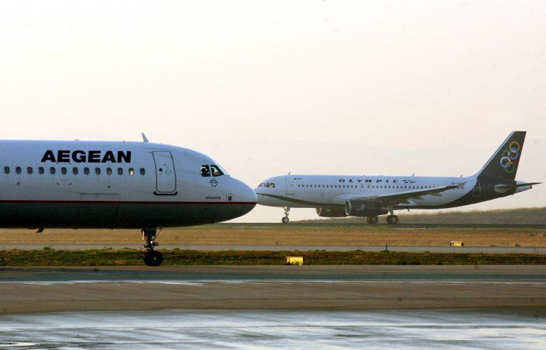 Ματαιώσεις πτήσεων και σήμερα | Newsit.gr