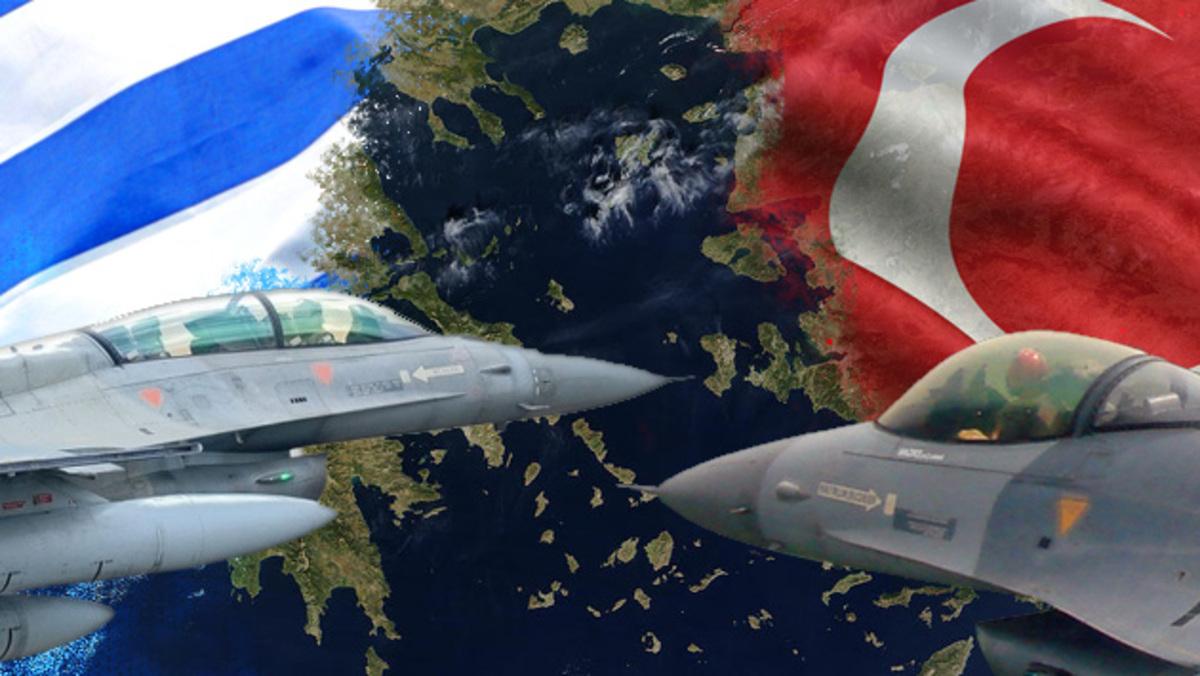 Γιατί προκαλούν οι Τούρκοι: Στόχος τους να κοπεί το Αιγαίο στη μέση | Newsit.gr