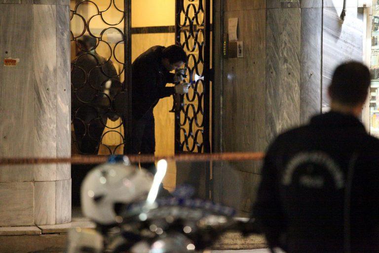 Εμπρησμός σε σύνδεσμο της ΑΕΚ | Newsit.gr