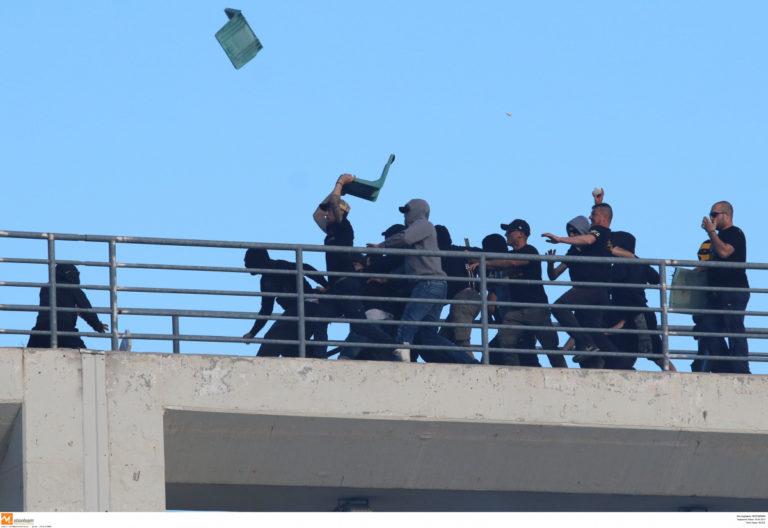 Παράταση αγώνιας για ΑΕΚ και ΠΑΟΚ! Δεν έγινε γνωστή η τιμωρία τους! | Newsit.gr
