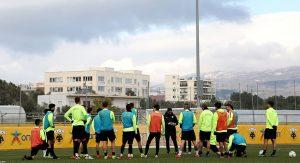 ΑΕΚ: «Φουλάρει» για Ολυμπιακό ο Αϊντάρεβιτς!