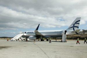 Δάνειο 1 δισ. για 14 αεροδρόμια που αλλάζουν όψη