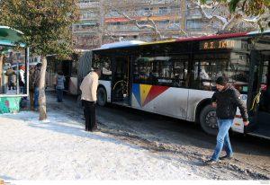Χιόνια: Νέο μπάχαλο! Τελείωσε το αλάτι στο αεροδρόμιο «Μακεδονία»!