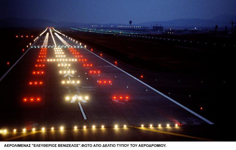 Αεροσκάφος στη Σάμο παρασύρθηκε από τον αέρα | Newsit.gr