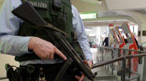 Έκλεισε το αεροδρόμιο Τέγκελ του Βερολίνου! Βρέθηκε ύποπτο δέμα